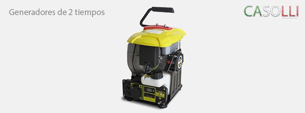 generadores electricos de gasolina de 2 tiempos