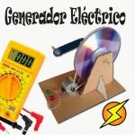 generadores manuales