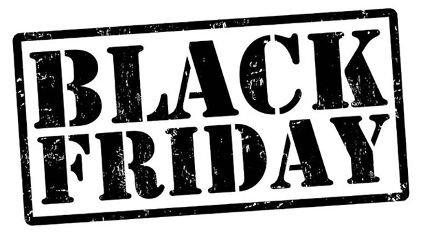 Black Friday en generadores